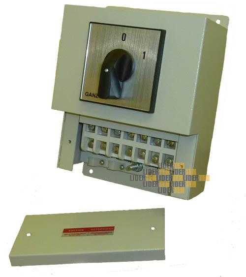 картинка байпаса электрического ручного внешнего